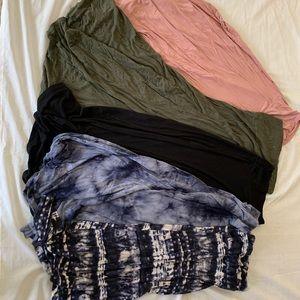 Dresses & Skirts - Lot of maxi skirts